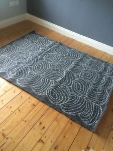 "Excellent quality rug for sale 4'4""x 6'5"""