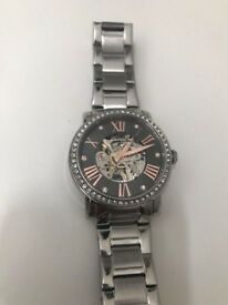 Beautiful Stuhrling ladies watch