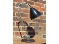 Vintage original Bestlite table lamp