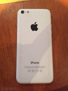iphone 5c and selling because its icloud locked and blacklisted.