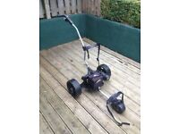 Powacaddy classic golf trolley