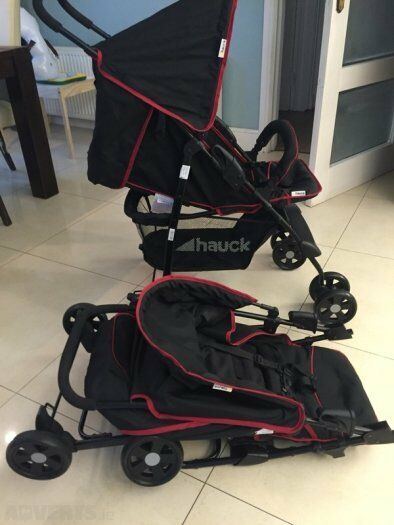 Hauck Sport Buggy Pushchair Pram Stroler Could