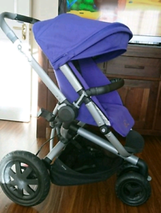 Quinny Buzz stroller perfect condition