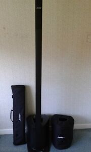 Bose L1 Compact and T1 Tone Match Combo