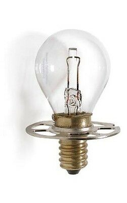 Haag-streit Hs366 Hs-366 Slit-lamp Replacement Bulb 27w 6v E14 Pre-focus Base
