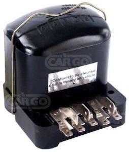 LUCAS TYPE DYNAMO REGULATOR RB106 12 VOLT 12V 22AMP NCB101 37066 130052
