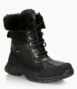 Brand New Uggs Men Size 10 / To match w/ Nobis/ Mackage / Rudsak