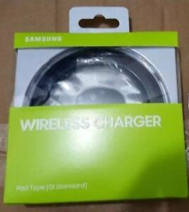Samsung Wireless Charger BNIB