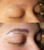 Microblading special $300 (3 location options)