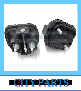 SET-OF-2-NEW-HOLDEN-COMMODORE-V6-ENGINE-MOUNTS-VN-VP-VR-VS-VT-VX-VY-FRONT-RUBBER