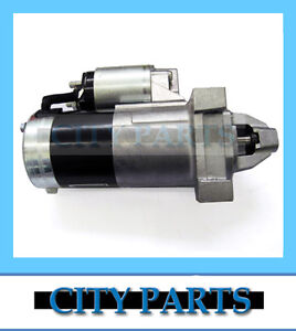 NEW-GENUINE-HOLDEN-COMMODORE-GEN3-V8-STARTER-MOTOR-VT-VX-VY-VZ-LS1-GEN111