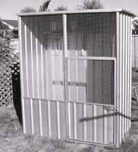 WANTED- Aviary / Chicken Coop Kempsey Kempsey Area Preview