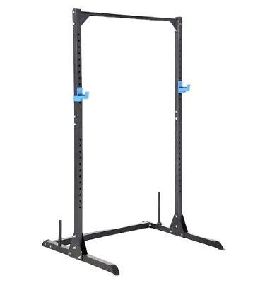 Men's Health Squat Rack - Free Next Day Delivery