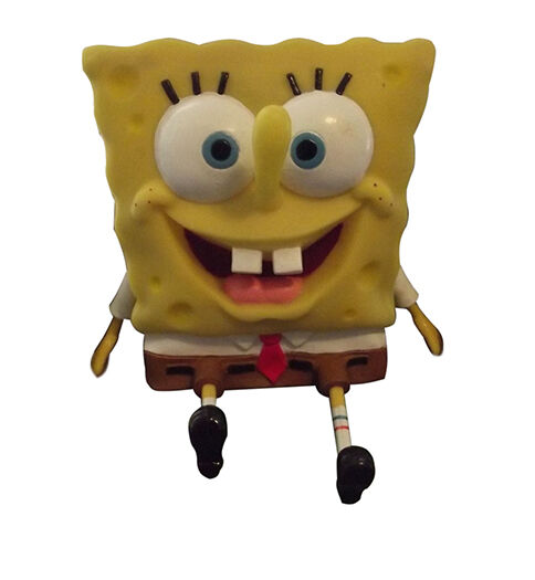 Your Guide To Collecting SpongeBob Figures