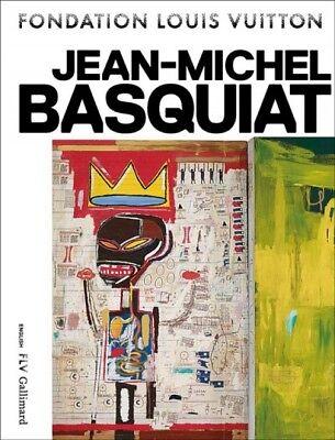 Diet Foundation (Jean-Michel Basquiat : Foundation Louis Vuitton, Hardcover by Buchhart, Diete... )