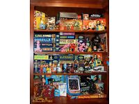 [WANTED] Regular supplier of vintage toys, vinyl records, old Packaging - anything old & intersting