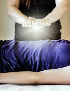 Reiki Level 1 Training- Sunday March 5th (other dates available)
