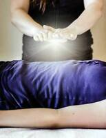 January Level One Reiki Training-Spaces available!