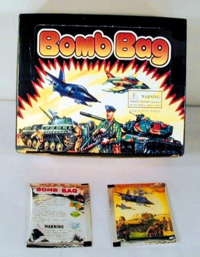 144 BOMB BAGS practical jokes magic funny gag pranks novelty bag toy new item