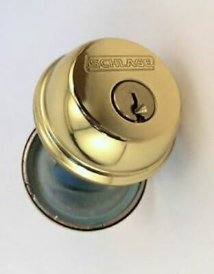 Schlage Deadbolt Everest Primus