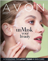 Avon Independent Sales Representative in Brighton !