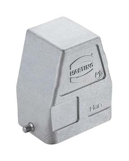 HARTING-19628060547-HOOD£¬SIDE ENTRY£¬6B£¬M32£¬1 LEVER