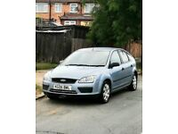 Ford Focus 1.4, Long Mot, Service History, Low Miles, Cheap 4 Insurance, Reliable 5 Door Car