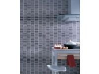 Porcelanosa Duo Gris ceramic Tiles