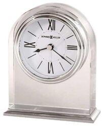 Howard Miller Optical Crystal Table Clock 645-757 (645757)
