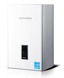 NAVIEN COMBI-BOILER RENTAL PROGRAM