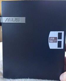 New Asus Desktop Computer