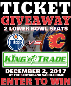 FREE TICKET GIVEAWAY!