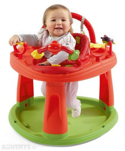 MAMAS & PAPAS Little land Activity Centre