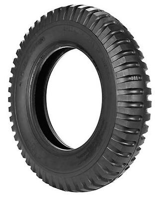 One New Firestone 6.00-16 Military Jeep Willys Vehicle Truck Tire 543522