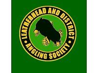 LEATHEFRHEAD & DISTRICT ANGLING SOCIETY est 1947
