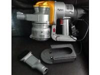 Dyson DC16 Handheld. Immaculate condition...