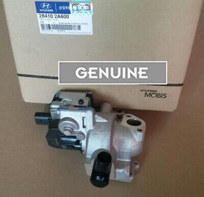 284104A700 New Genuine OEM VALVE ASSY-EGR For Hyundai Grand Staex 07-14