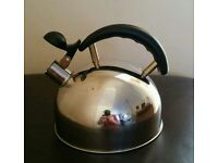 Whistle kettle for sale.