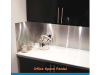 ** Constitution Street (EH6) Serviced Office Space to Let