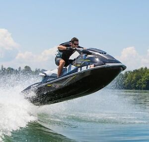 Yamaha waverunner or seadoo wanted