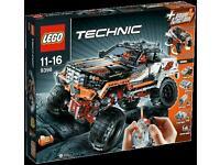 WANTED Lego technic set 9398