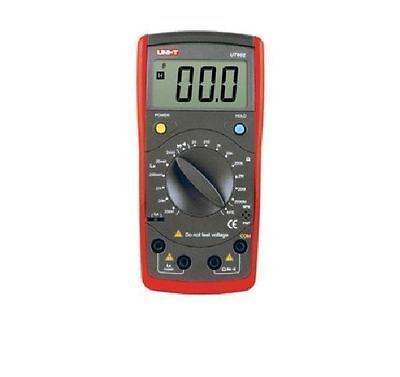 Ut602 Modern Inductance Tester Multimeter Meter 200h