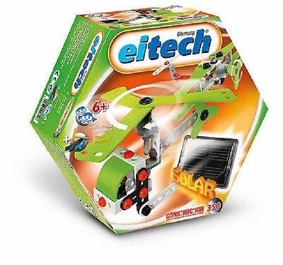 """EITECH C350 Beginner - Solarmodelle """"NEU"""""""