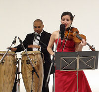 GTA Live Music & Entertainment for all Occasions