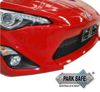 PARKSAFE PARKING SENSORS FULLY INSTALLED 3 YEARS WARRANTY $199 Blackburn Whitehorse Area Preview