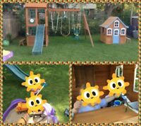 Fun, Learning, Adventure's home daycare