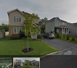 Beautiful House For Rent  $1200 /A Month  (Vaudreuil-Dorion)