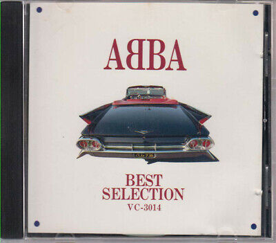 ABBA best selection DANCING QUEEN TAKE A CHANCE ON ME MAMMA MIA WATERLOO SOS pop