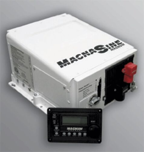 Magnum, Package # 3, Ms-2012, With Me-arc-50 Remote