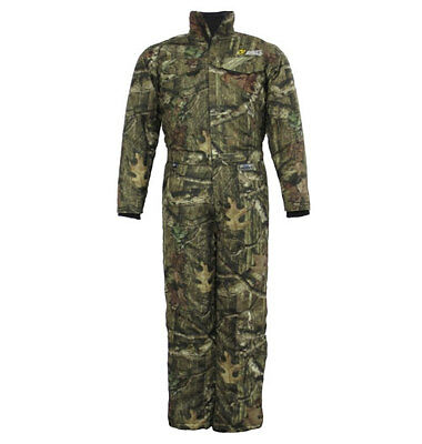 Scent Blocker Scent Shield Waterproof Insulated Coveralls - Adult Medium D6010i